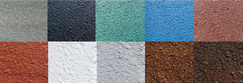 applications - Lasure Colore
