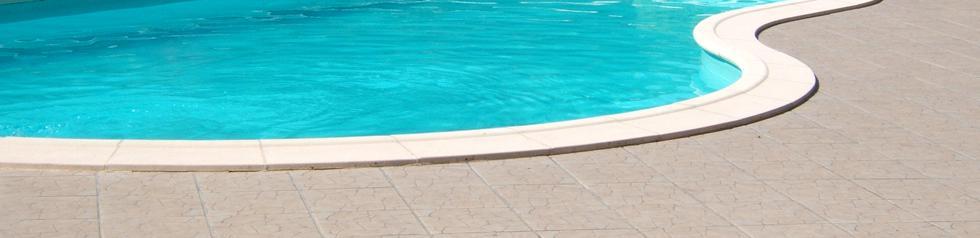 Protection incolore des lignes d'eau.
